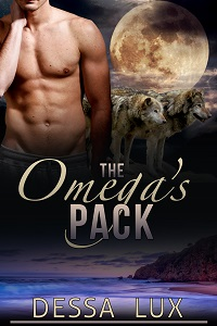 The Omega's Pack 200